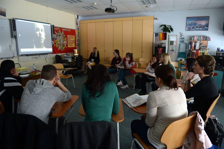 Ressources vidéo pour l'éducation